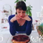 Recette tarte tatin facile en vidéo